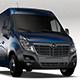Opel Movano L2H2 Van 2016