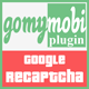 Google reCAPTCHA Plugin for gomymobiBSB