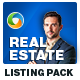 Real Estate Listing Pack