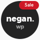 Negan - Clean, Minimal WooCommerce Theme - ThemeForest Item for Sale