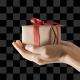 Gift Box Alpha