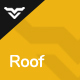 Roof - WP Construction, Building Business Nulled