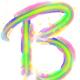 Watercolor Alphabet - GraphicRiver Item for Sale