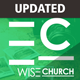 Wise Church – The Wisest Multi-Purpose Church WordPress Theme