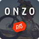 Onzo - Single Product & Bike Shop eCommerce Theme - ThemeForest Item for Sale