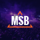 MSB - Music Band PSD Template