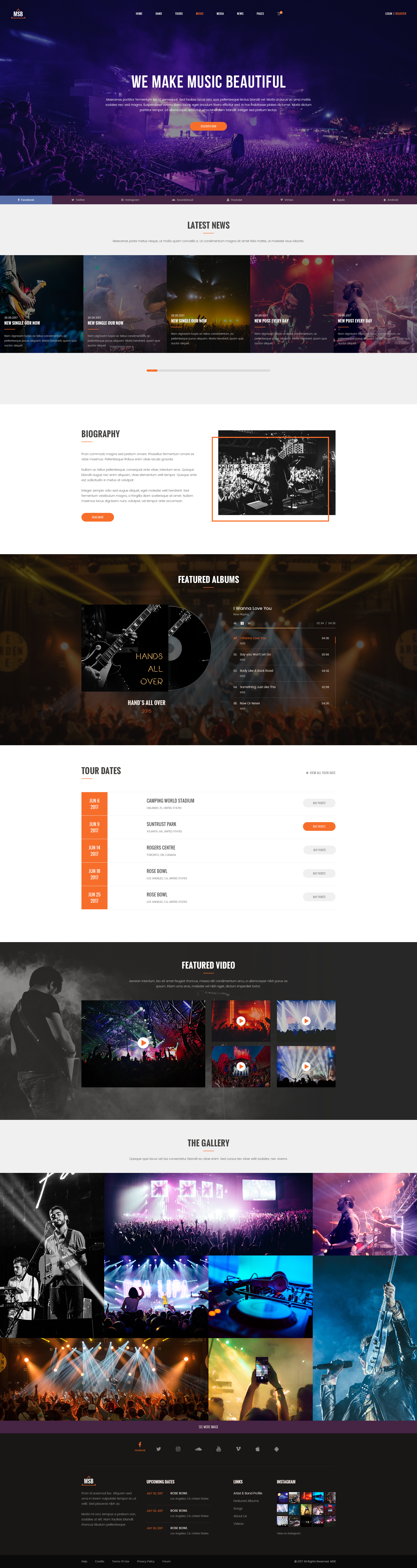 Msb music band psd template by plazart themeforest homepageg screenshots100 pages forum lg screenshots100 pages forumg screenshots21 band about us lg screenshots21 band about reheart Image collections
