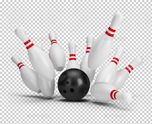 GraphicRiver Bowling 20302370