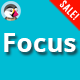 Focus - T-shirts Shop Responsive Prestashop Theme Nulled