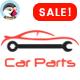 Carparts - Auto Mechanic Responsive Prestashop Theme Nulled