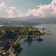Cost of Lake Aerial - VideoHive Item for Sale
