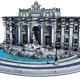 Fontana di Trevi. Rome - GraphicRiver Item for Sale