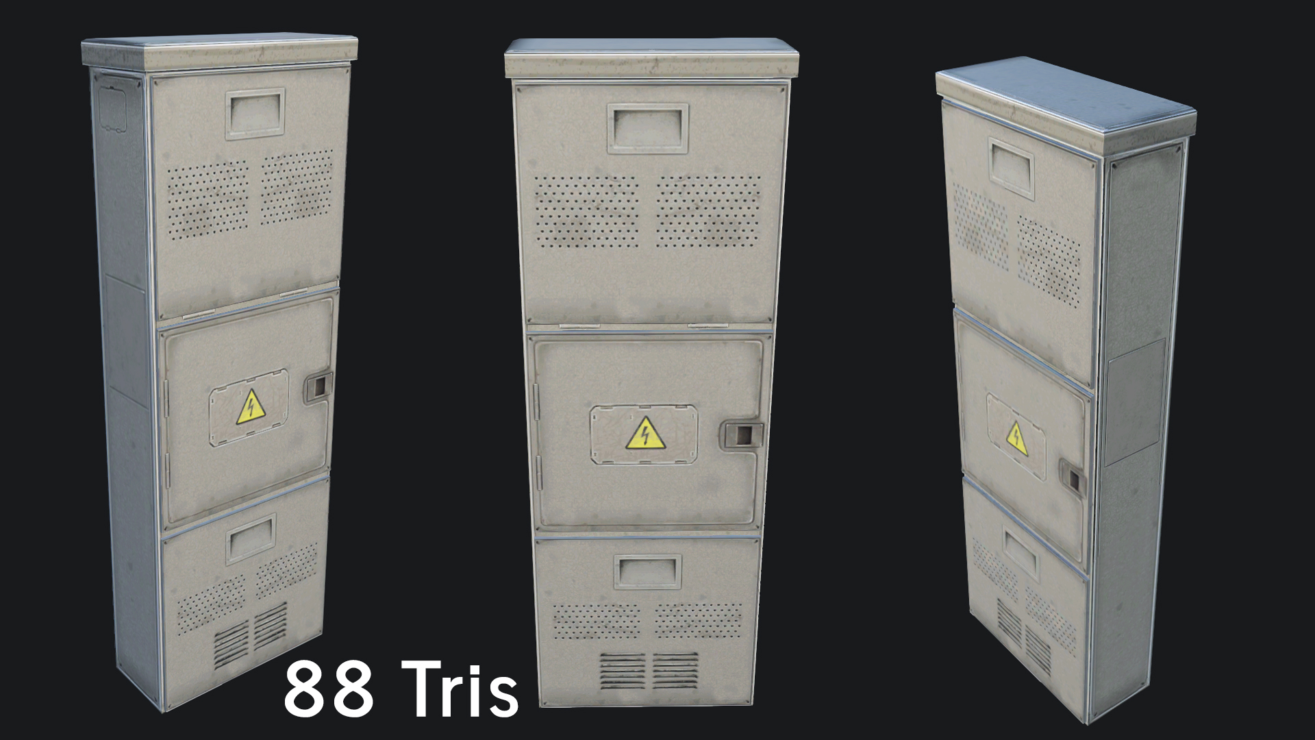 Utility Box 03