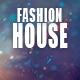 Electro House Minimal Logo