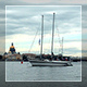 Sail Boats On Neva - VideoHive Item for Sale