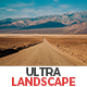 15 Ultra Landscape Lightroom Presets