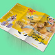 Travel Trifold Brochure - GraphicRiver Item for Sale