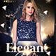 Elegant Party Flyer