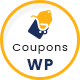 Max Coupons - Couponry & Deals WordPress Theme