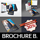 University - College Brochure Bundle - GraphicRiver Item for Sale