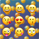 My Emoji Keyboard Templates