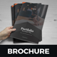 Portfolio Brochure Catalog Design v8 - GraphicRiver Item for Sale