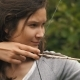Woman Shooting an Arrow