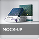 Software / Product Box Mock-Up - GraphicRiver Item for Sale