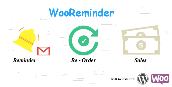 WooReminder – Product Reminder plugin for WooCommerce (WooCommerce) images