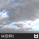High Resolution Sky HDRi Map 095