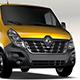 Renault Master L1H1 Van 2017