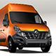 Renault Master L2H3 Van 2017