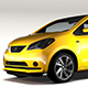 Seat Mii 3d 2016 - 3DOcean Item for Sale