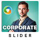 Corporate Slider Templates