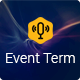 Event Term- Single & Multiple Event, Conference WordPress Theme Nulled