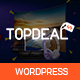 TopDeal - Responsive WooCommerce WordPress Theme