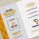 Invitation Card Design Template for Fast Food / Restaurants / Cafe - GraphicRiver Item for Sale