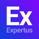 Expertus - Business / Corporate / Company Responsive Muse Template Nulled