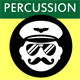 Energetic Claps And Drums
