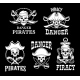Pirate Symbols - GraphicRiver Item for Sale