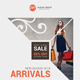 Fashion Flyer 12 - GraphicRiver Item for Sale