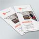 DL Fashion Flyer 07 - GraphicRiver Item for Sale