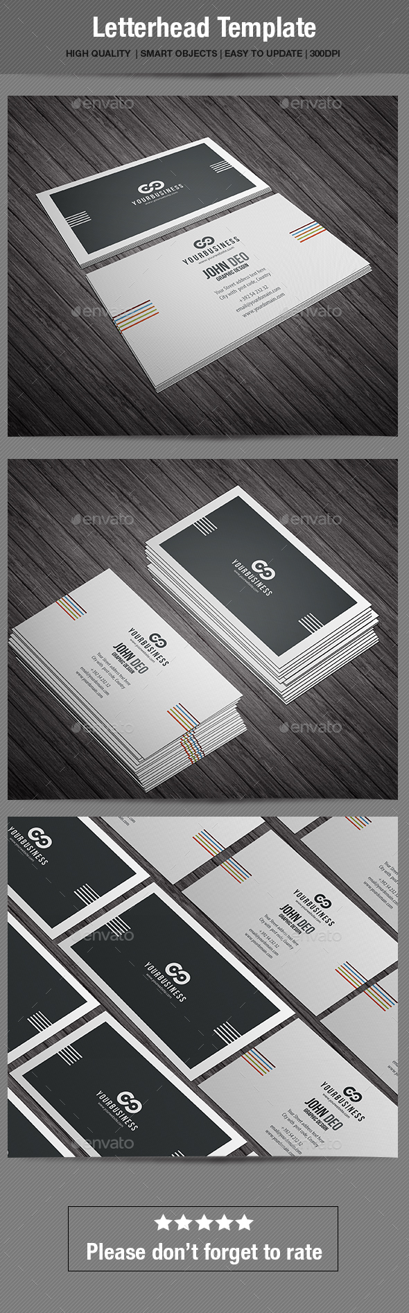 Business Card Mockups - Business Cards Print