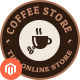 Coffee - Responsive Magento 2 Theme - ThemeForest Item for Sale
