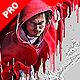 Liquidum - Transparent Painting Photoshop Action - GraphicRiver Item for Sale