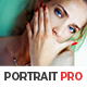 10 Portrait Pro Lightroom Presets