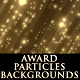 Award Particles Backgrounds - VideoHive Item for Sale
