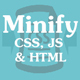 Minify Resources (CSS, HTML and JavaScript) - CodeCanyon Item for Sale