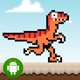 DINO T-REX CHROME RUN - ANDROID