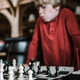 Boy Playing Chess - PhotoDune Item for Sale